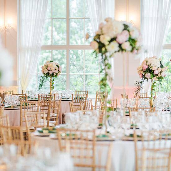 Luxury Weddings DFW