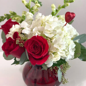 Galentines Flower Workshop