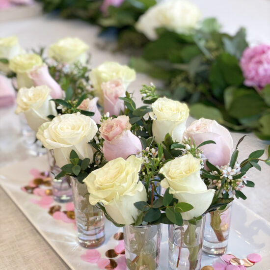 Baby Showers in Frisco, TX Floral Design