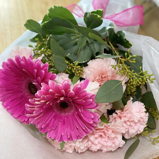 Custom Graduation Florals